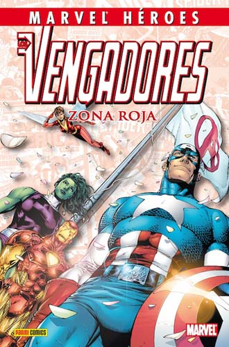 [PANINI] Marvel Comics - Página 6 07213