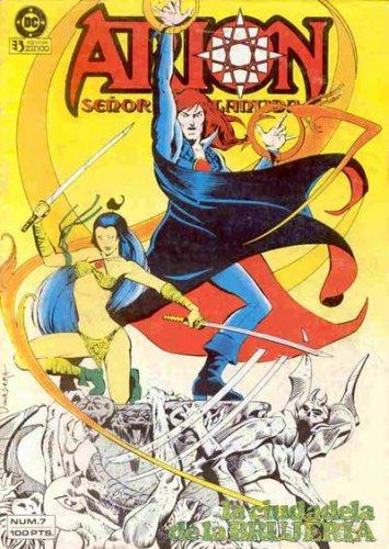 [Zinco] DC Comics 0741