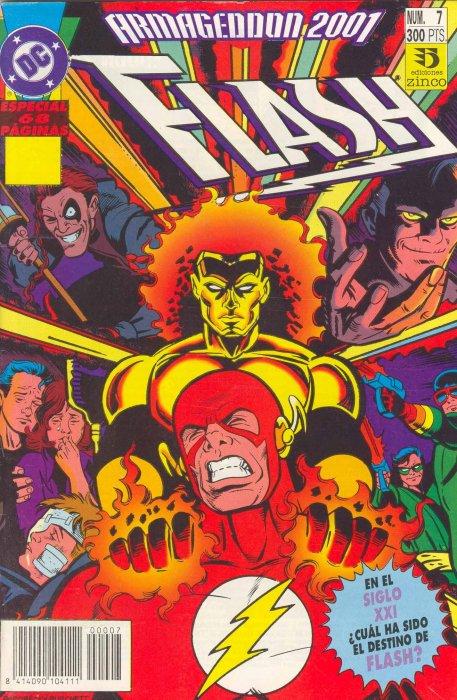 [Zinco] DC Comics 0742