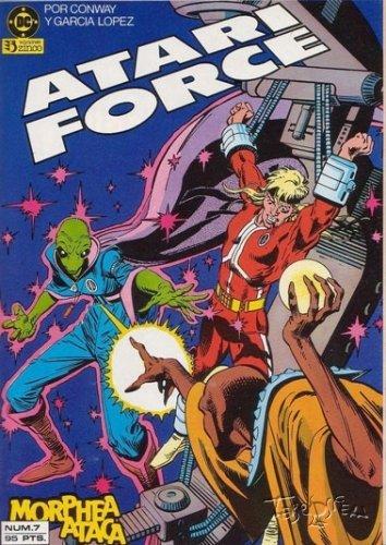[Zinco] DC Comics 0743