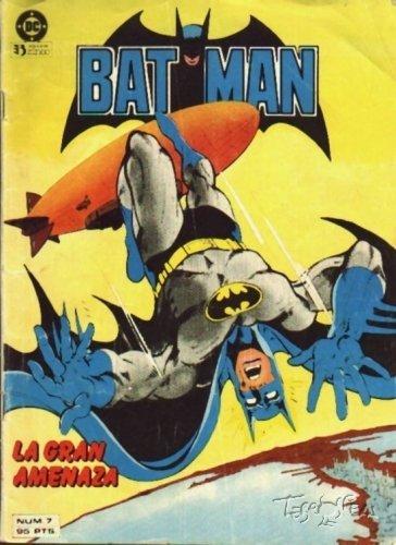 [Zinco] DC Comics 0744