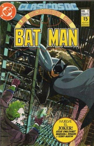 [Zinco] DC Comics - Página 3 0750