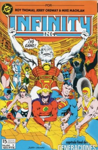 [Zinco] DC Comics - Página 5 0761