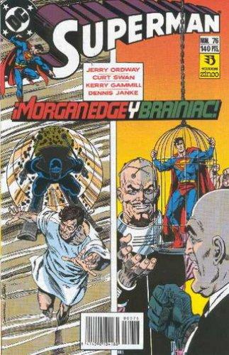 [Zinco] DC Comics - Página 8 07610