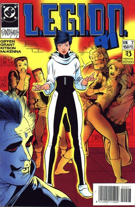 [Zinco] DC Comics - Página 5 0763