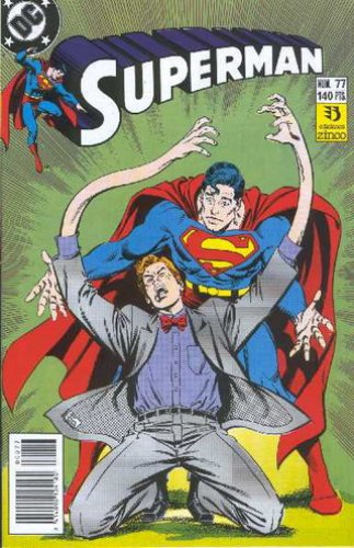 [Zinco] DC Comics - Página 8 07710