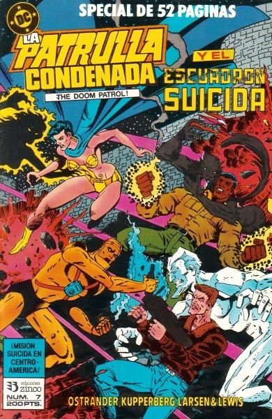 [Zinco] DC Comics - Página 7 0773