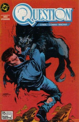 [Zinco] DC Comics - Página 7 0774