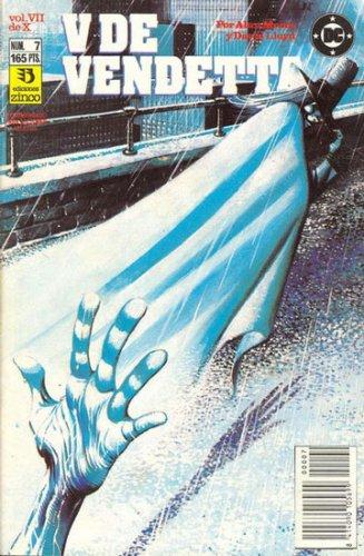 [CATALOGO] Catálogo Zinco / DC Comics - Página 8 0783