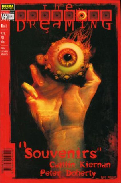 [CATALOGO] Catálogo Editorial Norma / DC Comics - Página 4 078_dr10