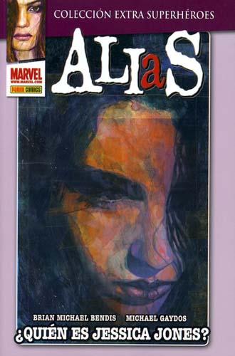 [PANINI] Marvel Comics - Página 5 07_ali10