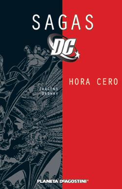 1 - [DC - Salvat] La Colección de Novelas Gráficas de DC Comics  - Página 3 07_hor10