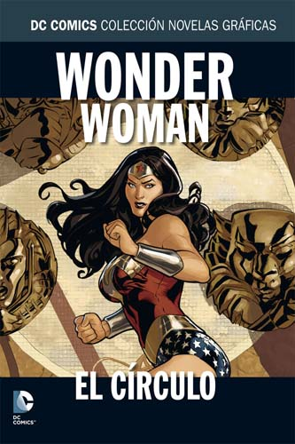 106 - [DC - Salvat] La Colección de Novelas Gráficas de DC Comics  07_won10