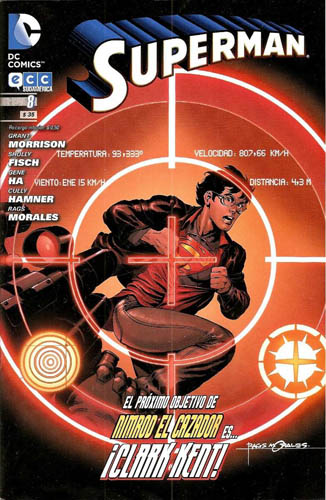 [ECC Sudamerica] DC Comics 08123