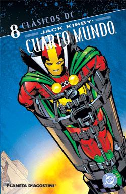 [Planeta DeAgostini] DC Comics - Página 2 08125