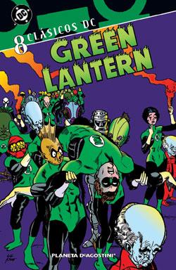 [Planeta DeAgostini] DC Comics - Página 2 08126