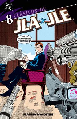 [Planeta DeAgostini] DC Comics - Página 3 08127
