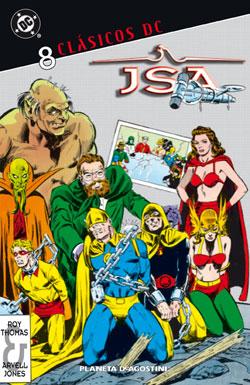 [Planeta DeAgostini] DC Comics - Página 3 08128