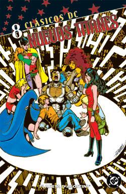 [Planeta DeAgostini] DC Comics - Página 3 08129