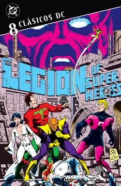 [Planeta DeAgostini] DC Comics - Página 3 08130