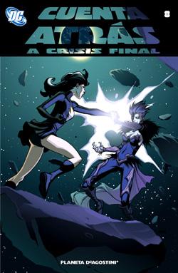 [Planeta DeAgostini] DC Comics - Página 3 08132
