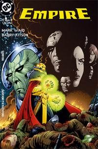 [Planeta DeAgostini] DC Comics - Página 4 08135