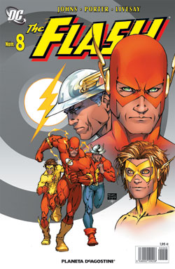 [Planeta DeAgostini] DC Comics - Página 4 08136