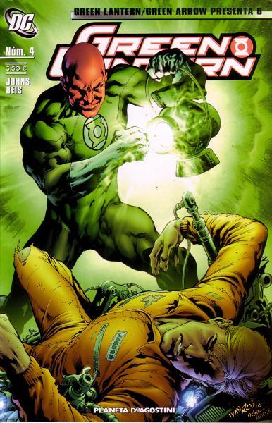 [Planeta DeAgostini] DC Comics - Página 4 08138