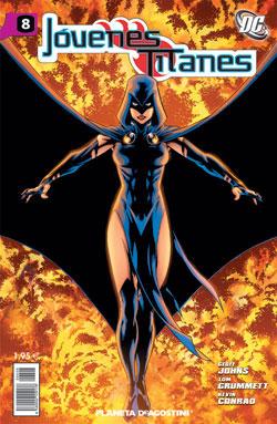 [Planeta DeAgostini] DC Comics - Página 5 08141