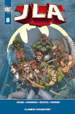 [Planeta DeAgostini] DC Comics - Página 5 08143