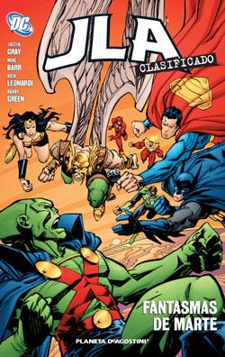 [Planeta DeAgostini] DC Comics - Página 5 08145