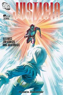 [Planeta DeAgostini] DC Comics - Página 6 08146