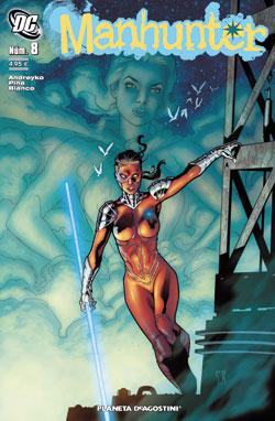 [Planeta DeAgostini] DC Comics - Página 6 08147