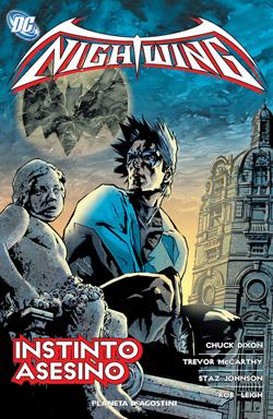 [Planeta DeAgostini] DC Comics - Página 6 08148