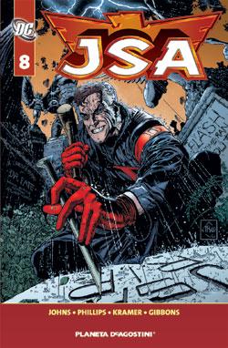 [Planeta DeAgostini] DC Comics - Página 7 08154