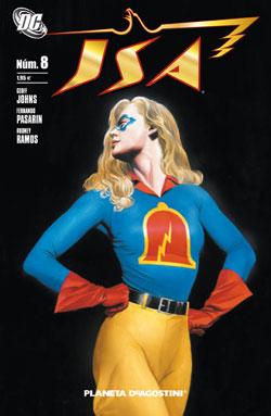 [Planeta DeAgostini] DC Comics - Página 7 08155