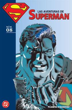 [Planeta DeAgostini] DC Comics - Página 7 08156