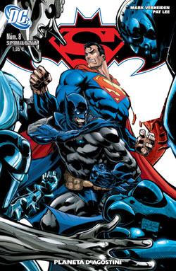 [Planeta DeAgostini] DC Comics - Página 7 08160