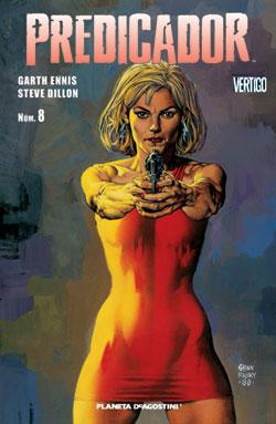 [Planeta DeAgostini] DC Comics - Página 11 08169