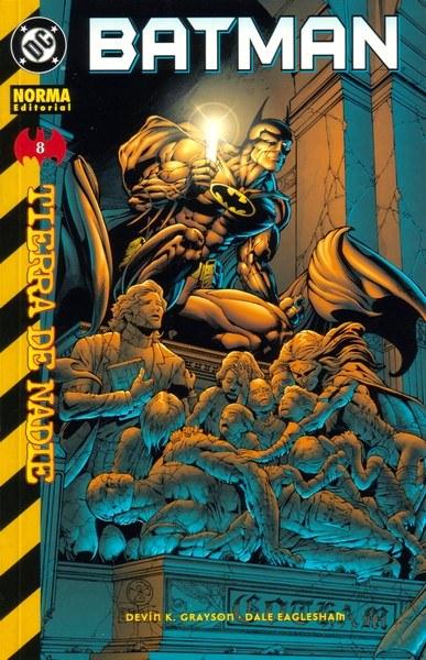 [NORMA] DC Comics 08179