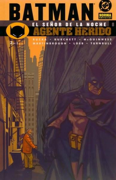 [NORMA] DC Comics - Página 2 08181
