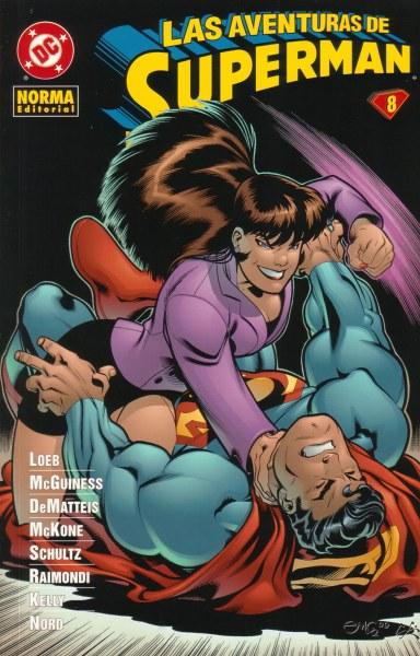 [NORMA] DC Comics - Página 2 08182