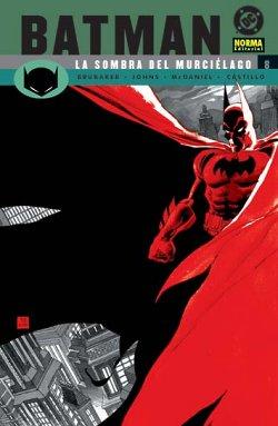[NORMA] DC Comics - Página 3 08183