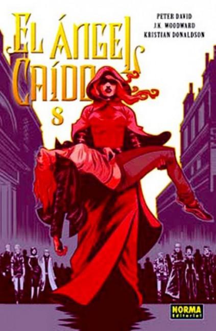 [CATALOGO] Catálogo Editorial Norma / DC Comics - Página 4 08184