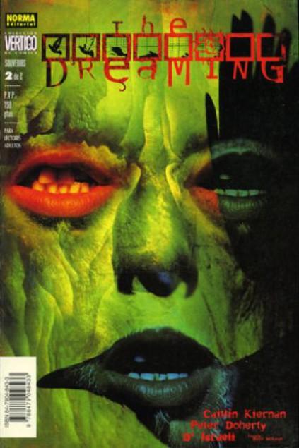 [CATALOGO] Catálogo Editorial Norma / DC Comics - Página 4 082_dr10