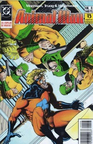 [Zinco] DC Comics 0839