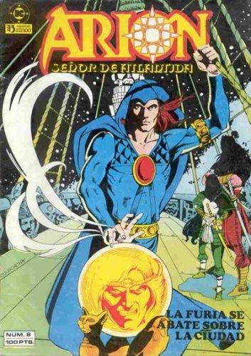 [Zinco] DC Comics 0840