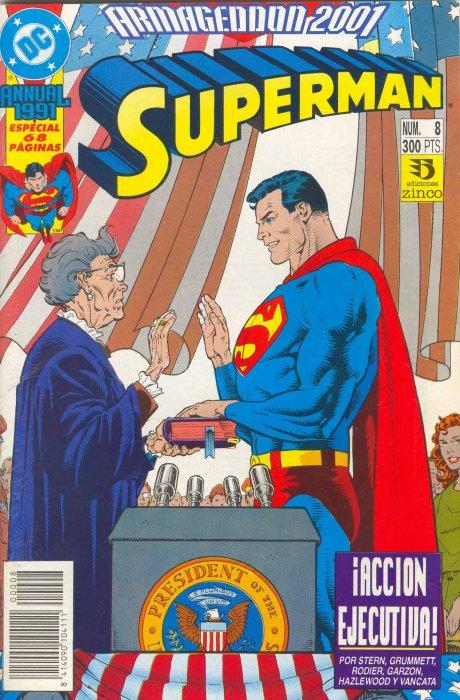 [Zinco] DC Comics 0841