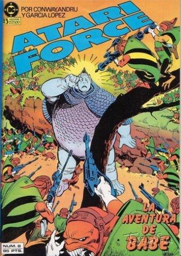 [Zinco] DC Comics 0842