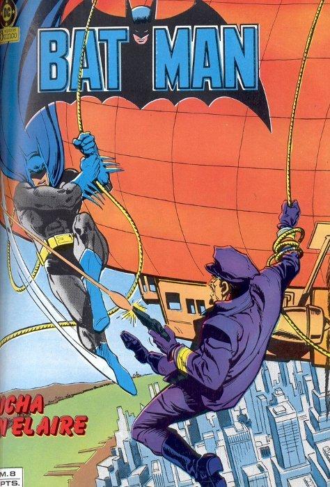 [Zinco] DC Comics 0843